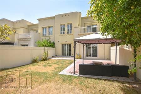 فیلا 3 غرف نوم للايجار في البحيرات، دبي - TypeCE   Available Now   Great Location