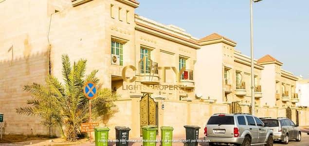 فیلا 3 غرف نوم للبيع في المشرف، أبوظبي - فیلا في المشرف 3 غرف 16500000 درهم - 4694580