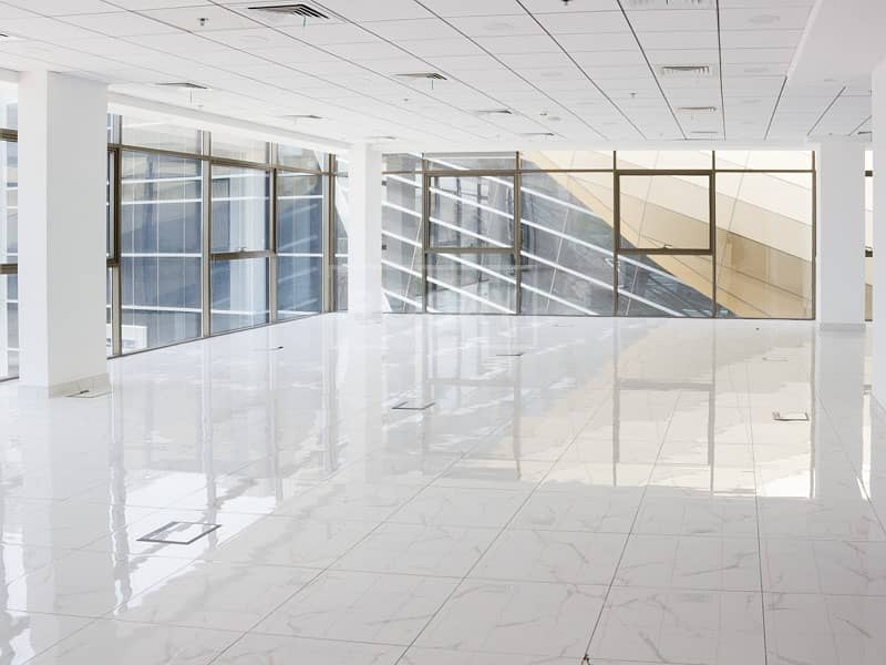 Fully Fitted | Office Space | Sheikh Zayed Road