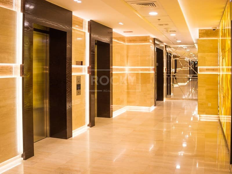 11 Fully Fitted | Office Space | Sheikh Zayed Road