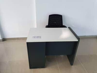 Office for Rent in Ras Al Khor, Dubai - Co - Workstation starting from AED 6,000 only per year