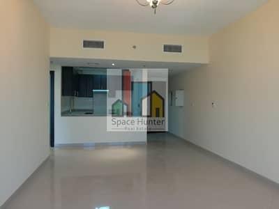 شقة 1 غرفة نوم للايجار في واحة دبي للسيليكون، دبي - Spacious 1 BHK chiller free in Le Presidium-DSO