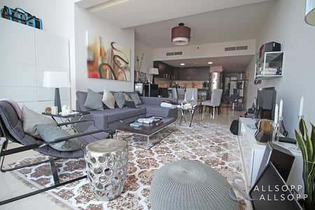 1 Bedroom Apartment for Sale in Jumeirah Lake Towers (JLT), Dubai - 1 Bed Loft Apartment | 1389 SqFt | Vacant