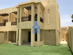 Hot Deal of the Dacade 3+1 Villa  for Sale Baniyas