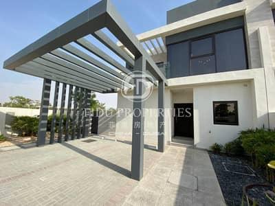 تاون هاوس 3 غرف نوم للبيع في داماك هيلز (أكويا من داماك)، دبي - Park View l 3 Bedroom A La Carte Villas l Best Location