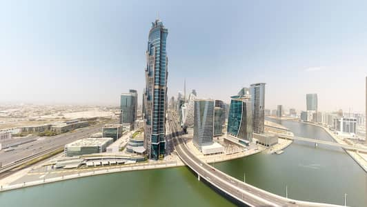 1 Bedroom Apartment for Rent in Business Bay, Dubai - Dubai Canal views   1 month free   Rent online