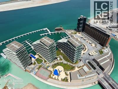 3 Bedroom Flat for Rent in Al Raha Beach, Abu Dhabi - Partial Sea View I 3+M I 2 Parking I 2 Cheques