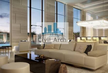 3 Bedroom Penthouse for Sale in Palm Jumeirah, Dubai - MOVE-IN now 25%+75%5yrPAY+5yrSCfree+FURNISHED+9%ROI