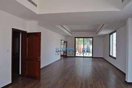 Beautiful 4BHK Villa with Private Garden