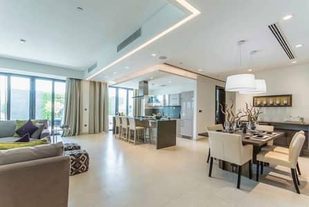 3 Bedroom Penthouse for Sale in Mohammad Bin Rashid City, Dubai - TOP NOTCH PENTHOUSE HEAVEN+25% PAT TO MOVE-IN