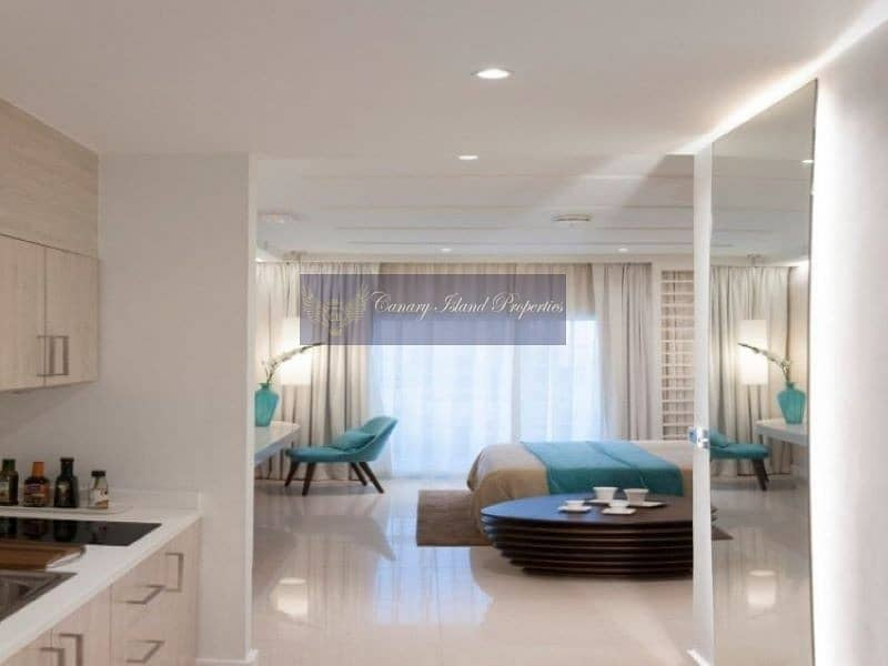 Fully Furnished | No Brokerage | 2 Yrs Payment Plan