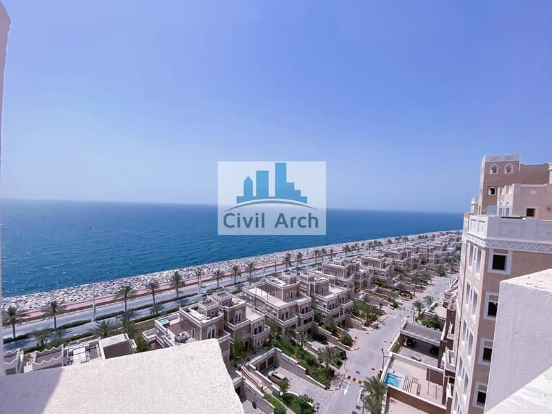 MOVE-IN+PAY IN 5 YEARS+FULL SEA /PALM VIEW  PH HEAVEN