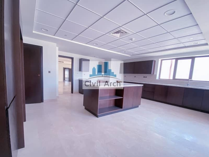 25 MOST STUNNING 6BR PENTHOUSE OF PALM+FULL SEA VIEW+PALM VIEW