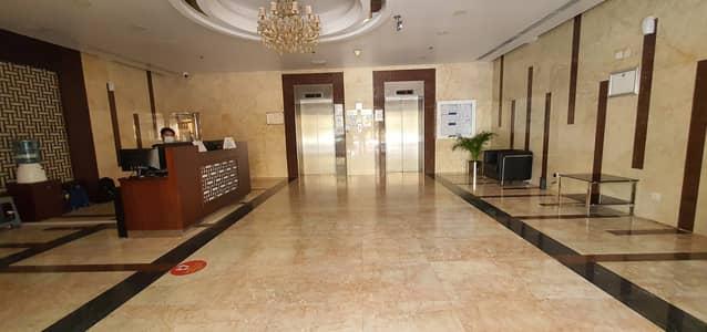 شقة في برايم ريزيدنس 1 برايم ريزيدينس الحي الإسباني المدينة العالمية 1 غرف 27000 درهم - 4695006