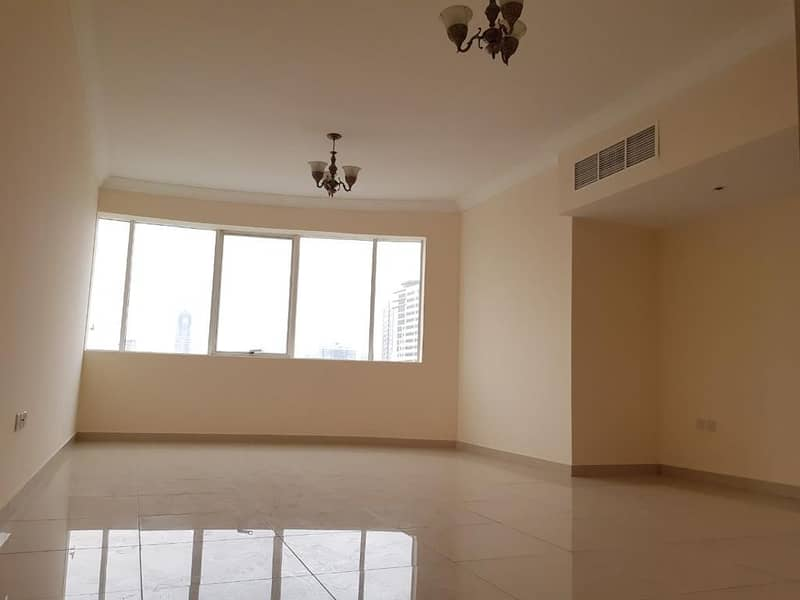 One month free parking free Spacious 2bhk in 33k