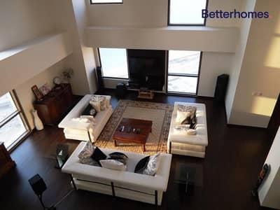 1 Bedroom Flat for Rent in Jumeirah Beach Residence (JBR), Dubai - ALL BILLS INCLUSIVE   LUXURY LOFT   Full Sea Views