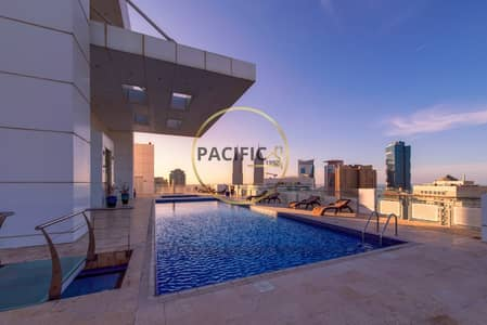 1 Bedroom Flat for Rent in Barsha Heights (Tecom), Dubai - Chiller Free 1BR Special Offer 2 Month Free Rent