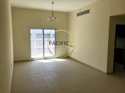 1 Bedroom Apartment for Rent in Dubai Silicon Oasis, Dubai - 1 Month Free Bright 1 Bedroom in prime location of DSO