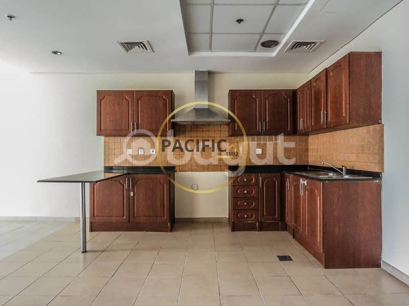 2 Large 1 BR | Best Price in Tecom | Multiple Cheques