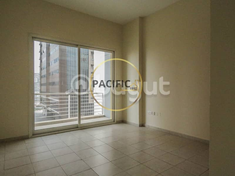 Large 1 BR | Best Price in Tecom | Multiple Cheques