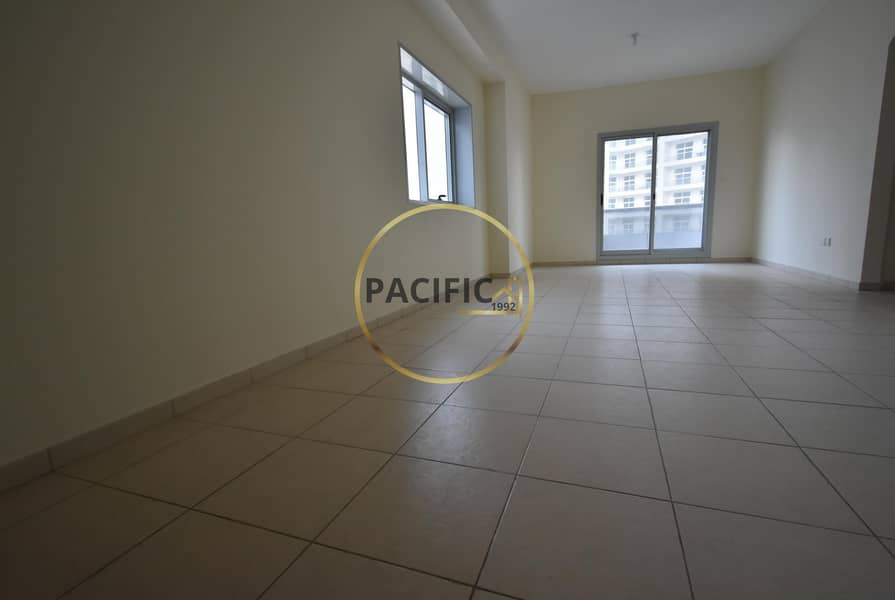 2 Nice Layout 1 Month Free | 2 BR+Balcony | A/C Free