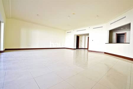 3 Bedroom Apartment for Sale in Palm Jumeirah, Dubai - A Type | 3