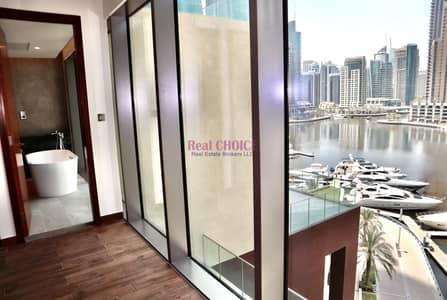 Full Marina view 3BR Villa|4 Percent DLD Waiver