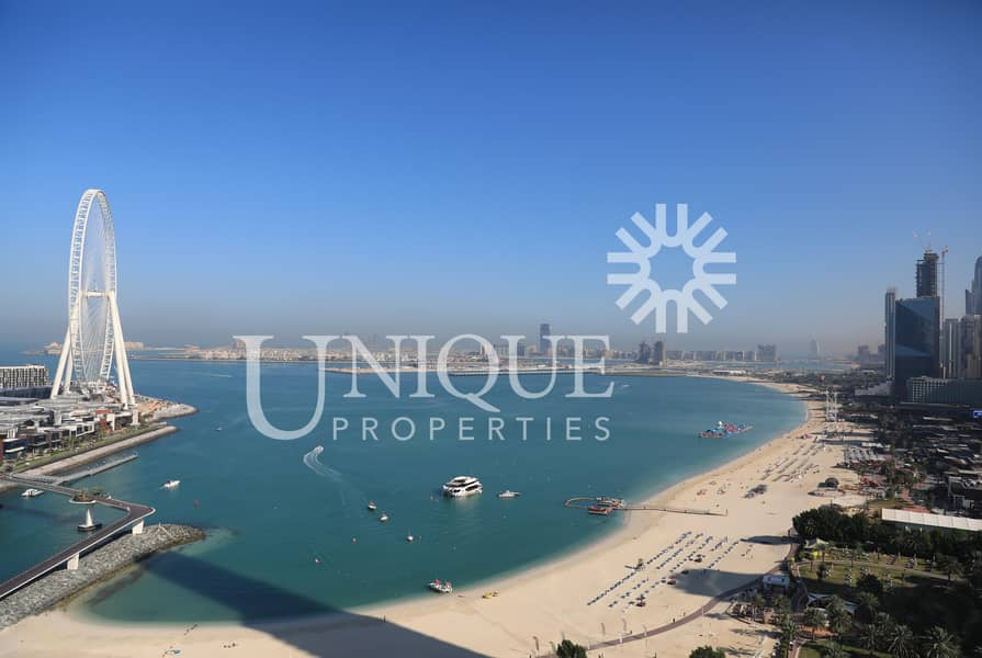 2 Best Layout 2 Bed in The Address Jumeirah