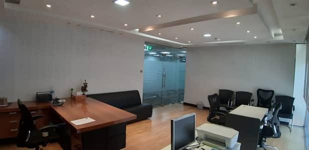 مکتب  للايجار في ديرة، دبي - مکتب في المطينة ديرة 15000 درهم - 4695319
