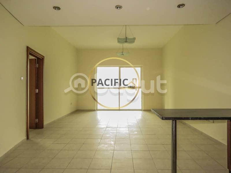 Lowest Price | 1BR Rent | Balcony |Tecom