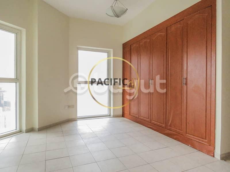 2 Lowest Price | 1BR Rent | Balcony |Tecom