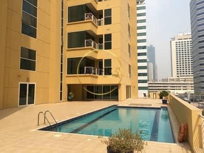 2 Bedroom Apartment for Rent in Barsha Heights (Tecom), Dubai - 2 BR in Greenviews2 Tecom | Maintenance Free