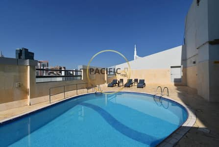 2 Month Free Offer 2 Bed Balcony A/C included | Warsan