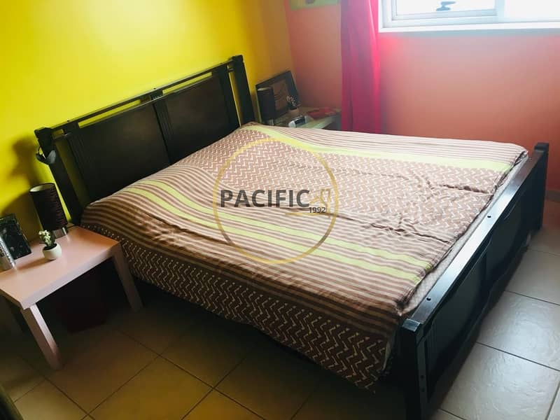 2 1 Month Free Rent | Fully Furnished | 2BR | Warsan