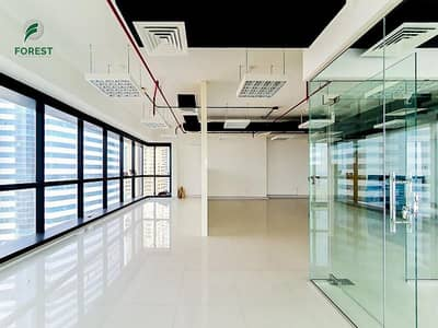 Office for Sale in Jumeirah Lake Towers (JLT), Dubai - Well Priced Fitted Office Space in JBC 4 | Vacant