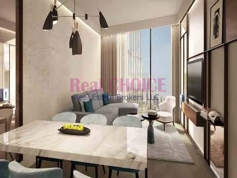 Great Deal|2BR  Furnished Apartment|Prime Location