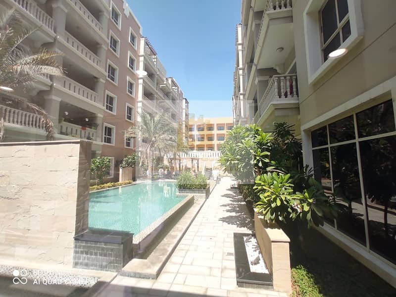 16 2BR For staff in Dubai Investment Park 1
