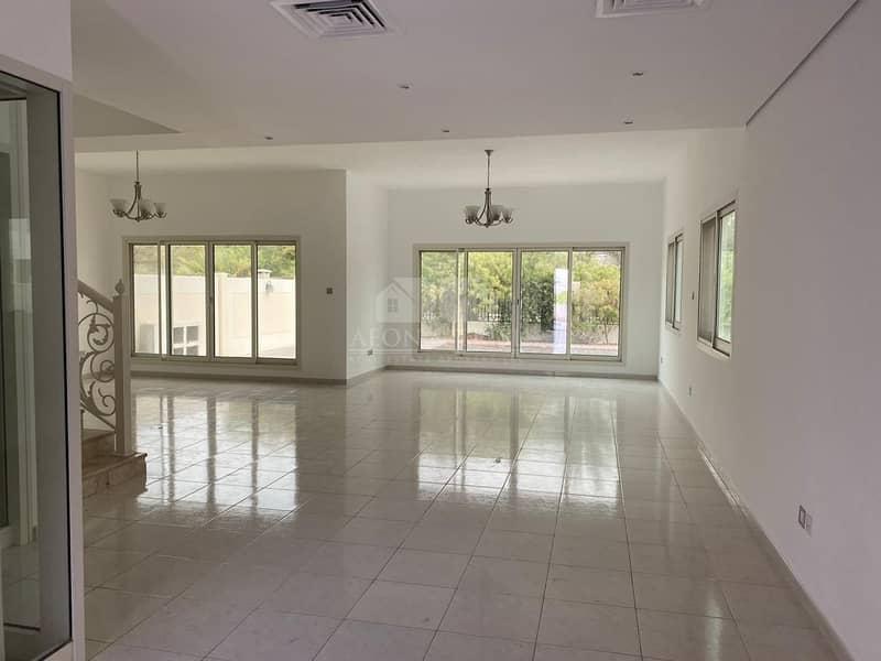4 Bedroom Villa with Maids Room in Nakheel JVC