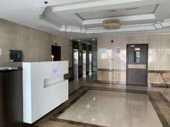 Great deal; 2 free parking  with Spacious 4 Bedroom Hall Flat for Sale in Majaz Sharjah