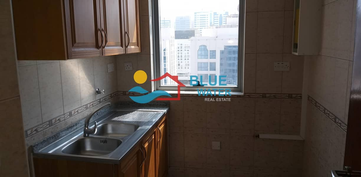 2 No Commission ! Spacious 1 BHK at prime location