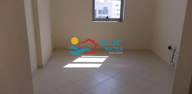 فلیٹ 1 غرفة نوم للايجار في الوحدة، أبوظبي - No Commission ! Spacious 1 BHK at prime location