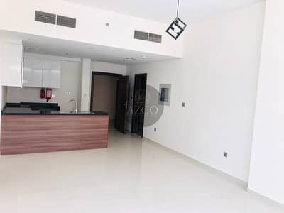1 Bedroom Flat for Rent in DAMAC Hills (Akoya by DAMAC), Dubai - WOODEN FINISHING|POOL VIEW|BRIGHT UNIT