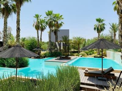 Studio for Rent in Mohammad Bin Rashid City, Dubai - Beautiful well maintained studio apartment for rent