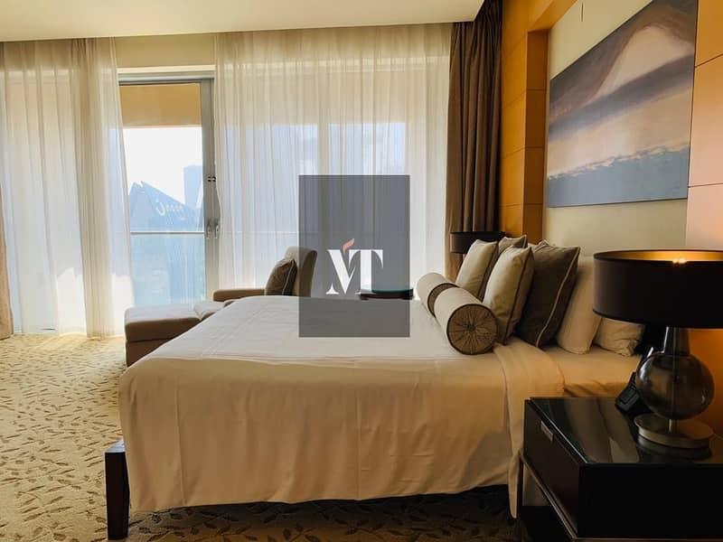 2 Motivated Seller | Beautiful Studio | Partial Burj Khalifa View