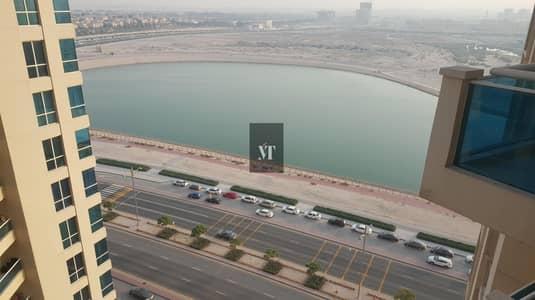 استوديو  للبيع في مدينة دبي للإنتاج، دبي - Lake View High Floor 03 Series Lago Vista C