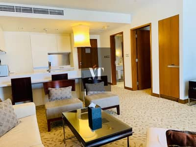 1 Bedroom Apartment for Sale in Downtown Dubai, Dubai - 1Bed | Address Dubai Mall | High Foor |