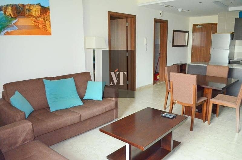 Spacious   Well Maintained Apartment   1 Bedroom in 12 Cheqs