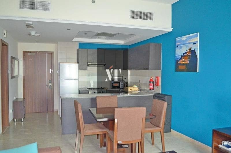 2 Spacious   Well Maintained Apartment   1 Bedroom in 12 Cheqs