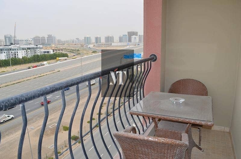 12 Spacious   Well Maintained Apartment   1 Bedroom in 12 Cheqs