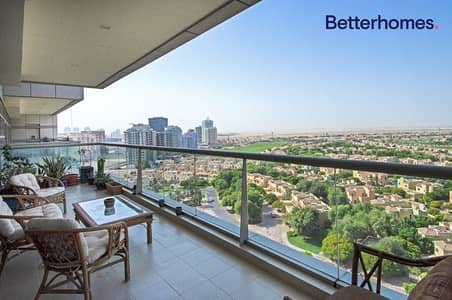 Full Golf Course View | Rare Unit |Owner Occupied
